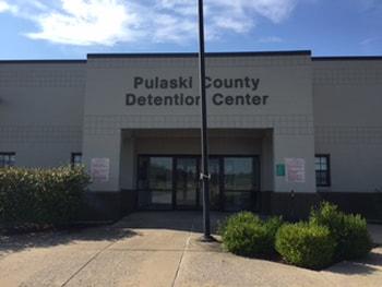 Pulaski County IL Jail Inmate Search